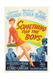 Something for the Boys  1944