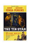 The Tin Star  1957