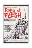 Mudhoney  (Aka Rope of Flesh  Aka Mud Honey)  1965
