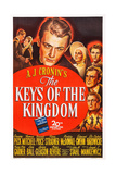 The Keys of the Kingdom  Gregory Peck  1944