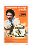 The Take  Billy Dee Williams  1974