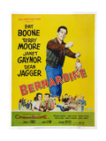 Bernardine  Center: Pat Boone  1957