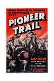 Pioneer Trail  1938
