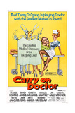 Carry on Doctor  1967