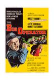 The Big Operator  1959