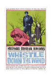 Whistle Down the Wind  Hayley Mills (Front)  Alan Bates (Center)  1961