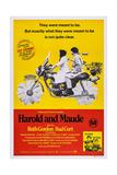 Harold and Maude  from Left: Ruth Gordon  Bud Cort  1971
