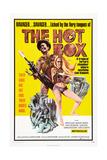 The Hot Box  1972