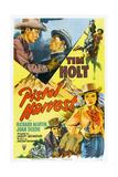 Pistol Harvest  1951