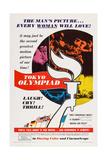 Tokyo Olympiad  (Aka Tokyo Orinpikku)  1965