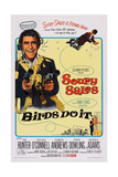 Birds Do It  Soupy Sales  1966