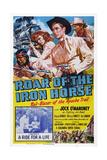 Roar of the Iron Horse  Rail-Blazer of the Apache Trail  1951