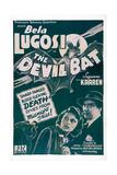 The Devil Bat  from Left: Suzanne Kaaren  Bela Lugosi  1940