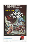 The Big Wave  1961