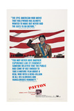 Patton  George C Scott  1970