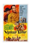 Vigilante Terror  1953