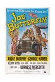 Joe Butterfly  1957