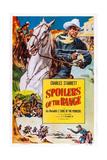 Spoilers of the Range  1939
