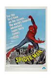 Spider-Man  Nicholas Hammond  1977