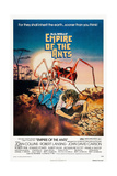 Empire of the Ants  Joan Collins  1977