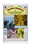Doctor Dolittle  Rex Harrison  1967