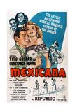Mexicana  1945