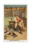 The Squaw Man  1914