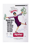 Rosie!  Rosalind Russell  1967