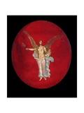 Nike  Greek Goddess of Winged Victory  C 50-79