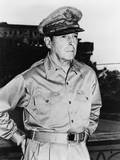 General Douglas Macarthur in the Last Days of World War 2  August 24 1945