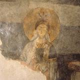 Figure of Holy Woman