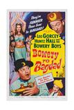Bowery to Bagdad  1955