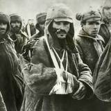 Soviet (Russia) Prisoners of War