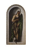 Saint John the Baptist  Ca 1550-80