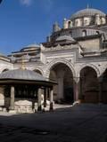 Bayezid II Mosque  1501-05