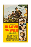 In Love and War  1958