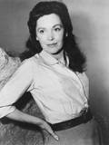 The Tall T  Maureen O'Sullivan  1957