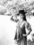 The Doctor's Dilemma  Leslie Caron  1958