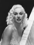 Mamie Van Doren  Paramount Portrait  1957