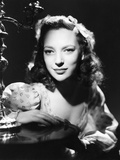 And Then There Were None  June Duprez  1945