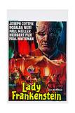 Lady Frankenstein  (Aka La Figlia Di Frankenstein)  1971