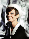 Audrey Hepburn  Ca Mid-1960s