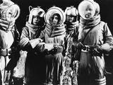 Cat-Women of the Moon  1953