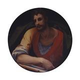 St Matthew the Evangelist Writing