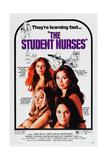 The Student Nurses  1970
