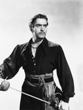 The Black Swan  Tyrone Power  1942