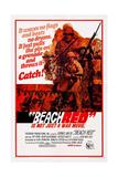 Beach Red  Cornel Wilde (Front)  1967
