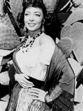 The Parson and the Outlaw  Marie Windsor  1957