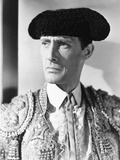 Blood and Sand  John Carradine  1941