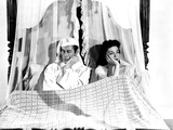 The Four Poster  from Left  Rex Harrison  Lilli Palmer  1952